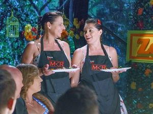 Redemption for MKR's Hazel and Lisa?