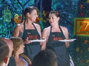 Redemption for MKR's Hazel and Lisa?