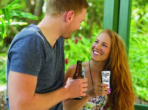Buderim Ginger's alcoholic drinks appeal to new market