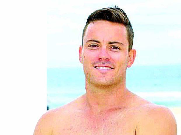 NEW RECRUIT: Mooloolaba's Jackson Doolan has landed himself a spot on TV's Bondi Rescue.