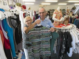 St Vinnies op-shop gets a revamp to fix parking problems