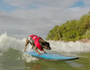 Noosa surfing festival goes to the dogs