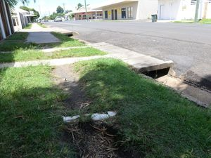 POLL: How would you rate Bundaberg's footpaths?