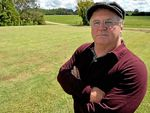Long time landowner left in limbo by flood rules