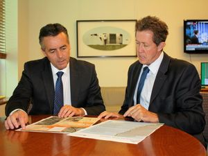 Minister invited to Coffs to see bypass benefits