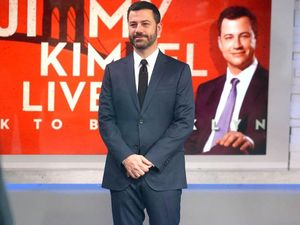 Jimmy Kimmel roasts Matt Damon