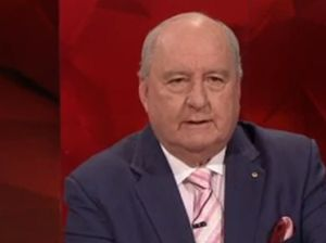Shock jock Alan Jones defends Pell: He was only 28
