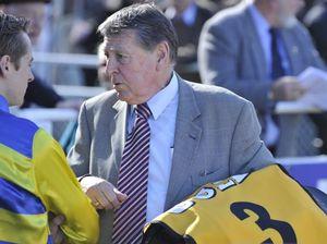 Racing industry mourns death of CRJC life member