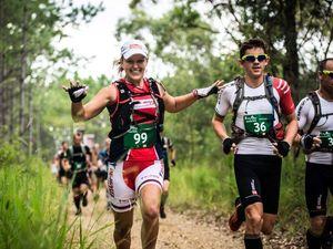 Get adventurous at Sunshine Coast Paddy Pallin Adventure race