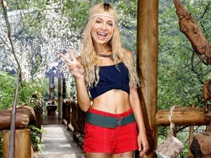 "Havana says Laurina has ""good chance"" of winning I'm A Celeb"