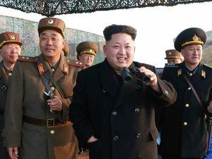 Kim Jong-Un keeps the nuclear threats coming