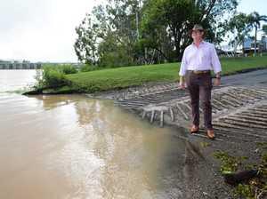 Bill Byrne boat ramp