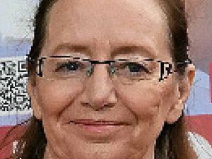 DIVISION 6: Elaine Hughes