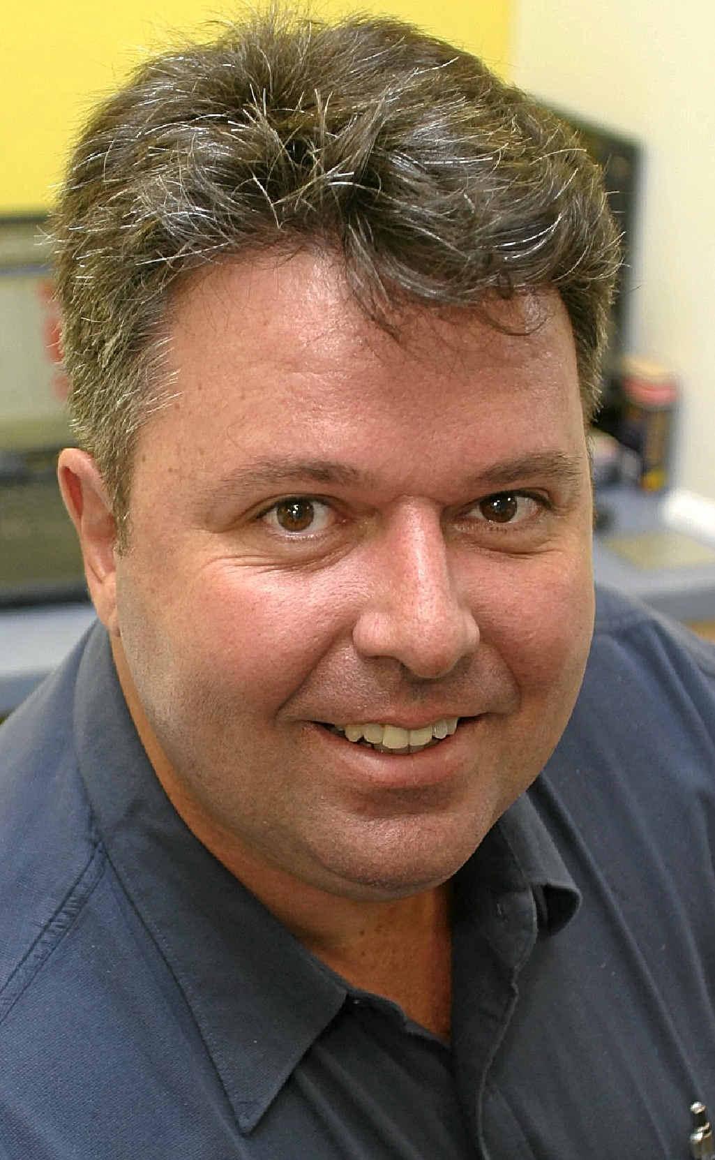 Mike Doroshenko