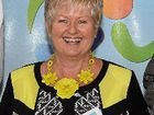 RESPECTED VOLUNTEER: Sue Stanley has done amazing work for 22 years.
