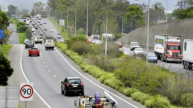 AT LAST: A breakthrough has been reached on the Ipswich Motorway with the state government upping the ante with its commitment.