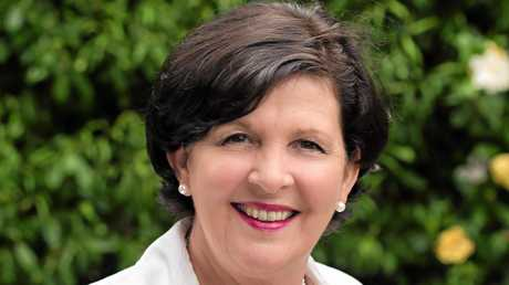 Nancy Sommerfield, TRC councillor