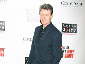 David Bowie's wife Iman to inherit $50m