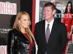 Mariah Carey and James Packer's 'beautiful' relationship