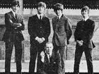 George Martin, the 'fifth Beatle' dies aged 90