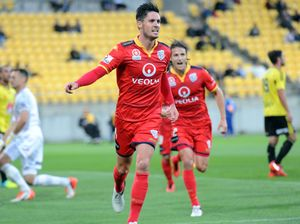 Who will make up top six in the A-League?