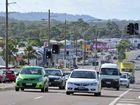 10 traffic congestion hot spots on the Sunshine Coast