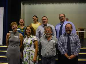 Candidates go head to head at South Burnett council forum