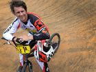 GREAT RESULTS: Beau Pratt competed in the BMX Champs in Bathurst. Photo: Mike Knott / NewsMail
