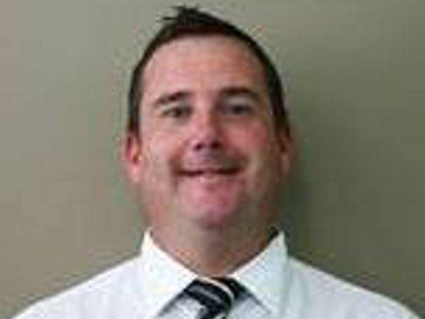 Sydney man Adam Burgess had his name and photo stolen by a Bundaberg troll.