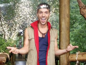 Anthony Callea: vote for my ratbag friend Fev