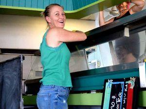 New takeaway shop to open in Mackay soon