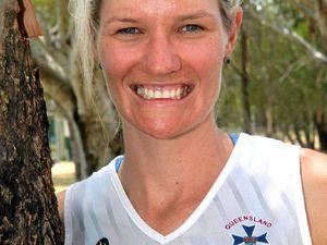 McCallum earns berth in Spirit team
