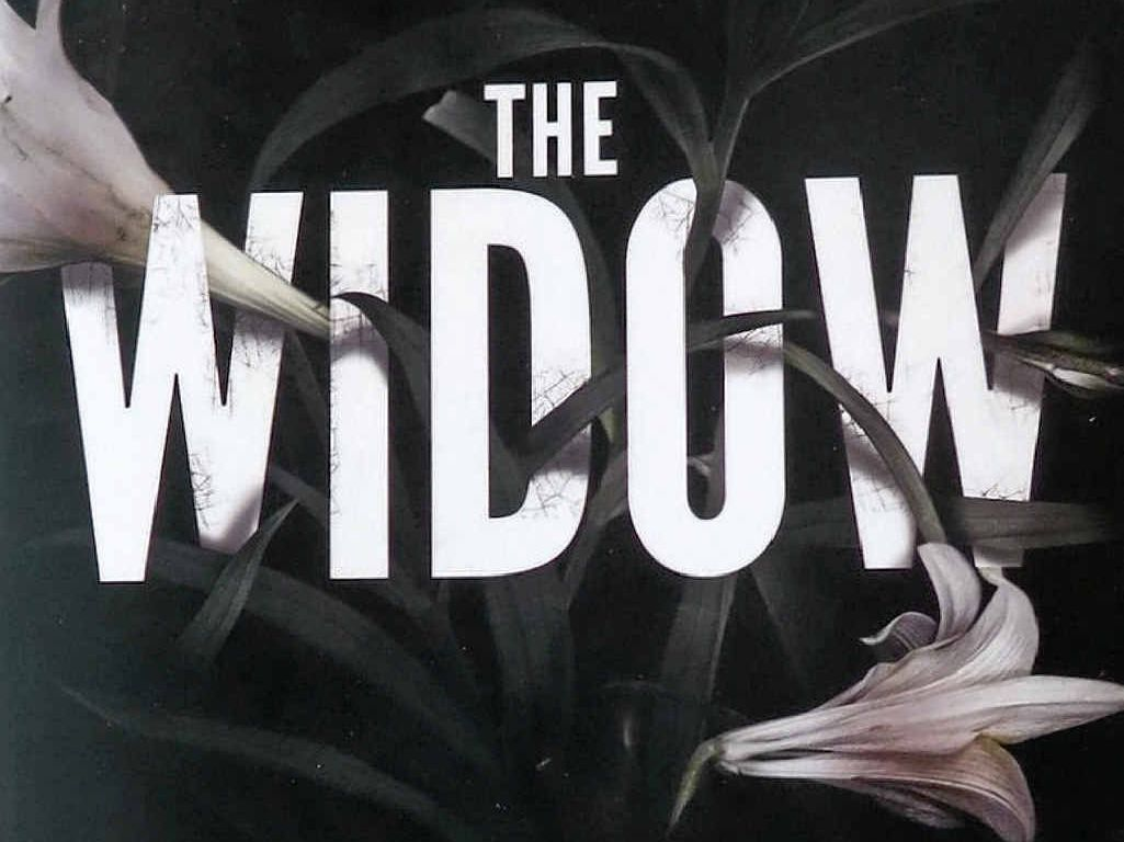 The Widow by Fiona Barton is published by Bantam Press, RRP $32.99.