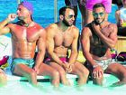 Travel: Rainbow coloured glitter and glam of Mykonos