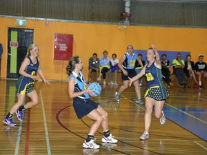 Netballers prepare for Darling Downs Inter-district carnival