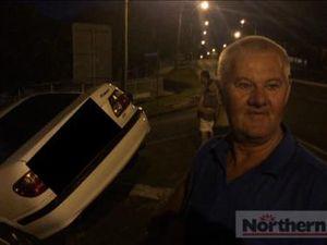 Resident calls for more signage after crash