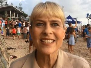 Terri Irwin's sexy makeover leaves her unrecognisable