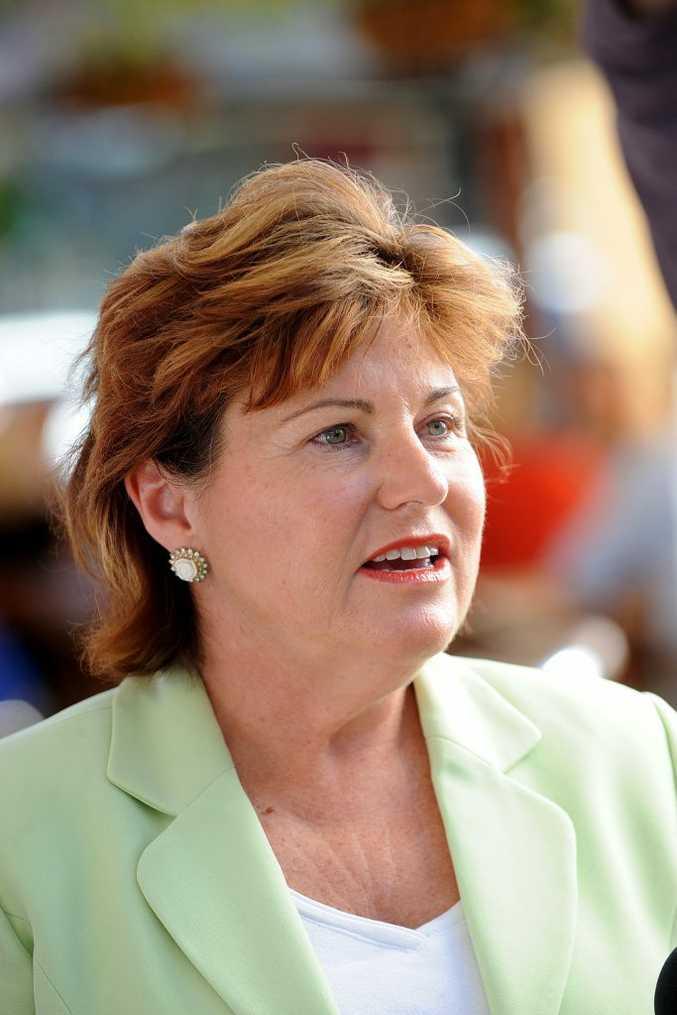 Former Police Minister Jo-Ann Miller has quit Cabinet.