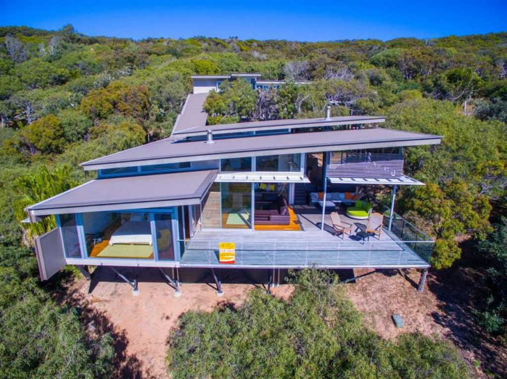 Executive estate sold in Agnes Water. Source: Cam Realty