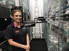 WATCH: Meet 'Roxie' the Fraser Coast's robot pharmacist