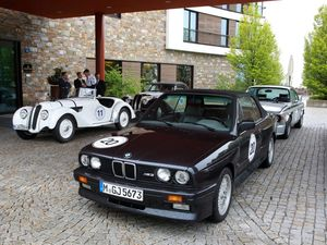 BMW at 100: Our top picks from its proud history