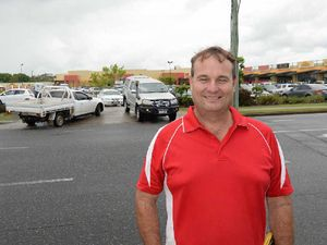READER'S VIEW: Solution to Farm St shopping traffic woes
