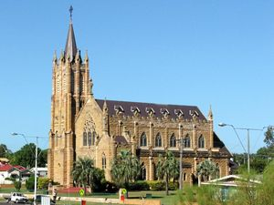 St Mary's 90 years to be celebrated on Sunday