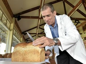 Rivals show their dough in running for King of the Bakers