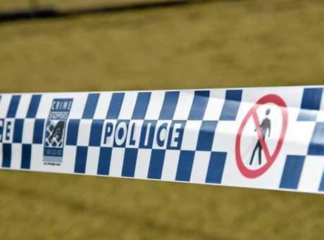 Police scenes of crime