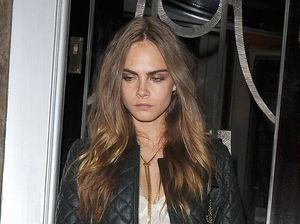 'I lost sight of myself': Why Delevingne quit modelling