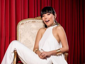 Dami Im unveils Eurovision song Sound of Silence