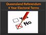 """Vote """"No"""" in referendum"""
