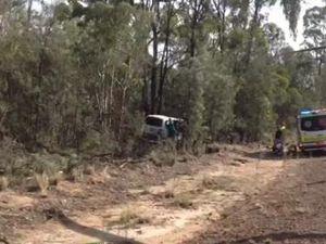Fatal Warrego Hwy crash