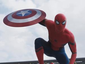 Captain America Civil War final trailer